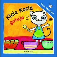 Kicia Kocia gotuje - Anita Głowińska (2010)