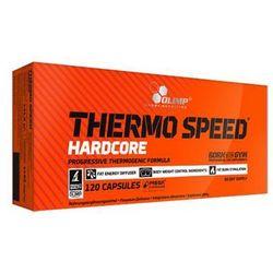 thermo speed hardcore - 30kaps. wyprodukowany przez Olimp