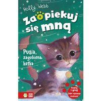 Pusia zagubiona kotka - Wysyłka od 3,99 - porównuj ceny z wysyłką (9788379836031)