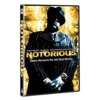 Imperial cinepix Notorious (dvd) - george tillman jr. (5903570141423)