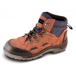 Buty bezpieczne bh9t2a-44 (rozmiar 44) + darmowy transport! marki Dedra