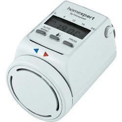 Głowica termostatyczna programowalna / Termostat grzejnikowy Honeywell HR20 Style (zawór i głowica ogrzewan