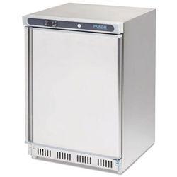 Szafa mroźnicza podbladowa | 140L | -10 do -25°C | 600x600x(H)850mm