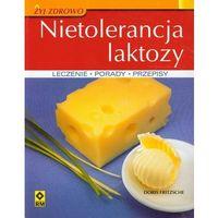 Nietolerancja laktozy (128 str.)
