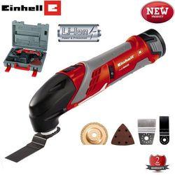 EINHELL NARZĘDZĘDZIE WIELOFUNKCYJNE RT-MG 10.8/1LI,4465031 - produkt z kategorii- Pozostałe narzędzia elektryczne