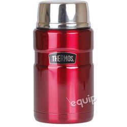 Termos na jedzenie Thermos 0,7 l - red