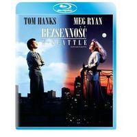 Bezsenność w Seattle (Blu-ray) - Nora Ephron