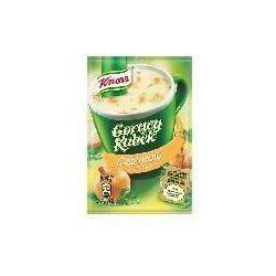 Gorący Kubek Cebulowa z grzankami 18 g Knorr (5900300542895)