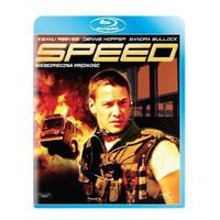 Speed (Blu-Ray) - Jan de Bont