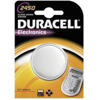 Duracell CR2450 3V, kup u jednego z partnerów
