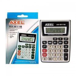 Starpak Kalkulator na biurko axel ax-8116p (393790) (5902643657113)