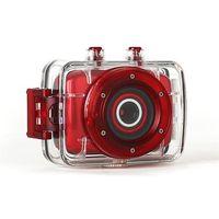 Inovalley Cam 20 wodoszczelny aparat spartowy 3 MP HD USB
