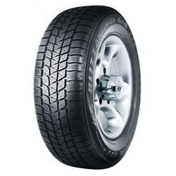 Bridgestone Blizzak LM-25-1 225/50 o średnicy 17