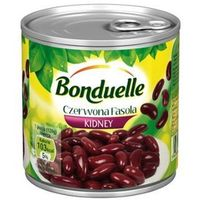400g fasola czerwona kidney marki Bonduelle