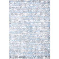 Agnella Dywan soft hornoya grey 80x150