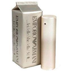 Giorgio Armani Emporio Woman 100ml EdP - produkt z kategorii- Wody perfumowane dla kobiet