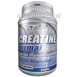 Trec kreatyna normal plus - 600 g od producenta Trec nutrition