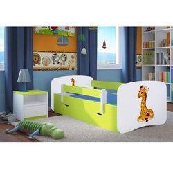 Łóżko dziecięce babydreams żyrafa kolory negocjuj cenę marki Kocot-meble