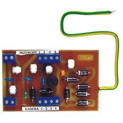 Commax Moduł md-zk12 zabezpieczenia przeciwprzepięciowego kamery