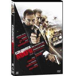 Człowiek mafii (DVD) - produkt z kategorii- Filmy przygodowe