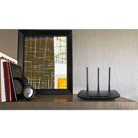 Tp-link  wr940n router xdsl wifi n300 (2.4ghz) 1xwan 4x10/100 lan 2x3dbi