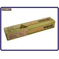 Elektroda Metalweld Rutweld 13 FI 2,5 - żółta - 4,3 kg - produkt z kategorii- Akcesoria spawalnicze