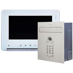 Skrzynka na listy wideodomofon Vidos S561D-SKP M690W