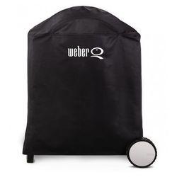 Pokrowiec Weber Premium do grilla Weber Q 200-240 / 2400 STAND - z kategorii- pozostałe poza domem