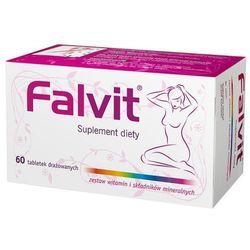 Falvit tabl.drazowe x 60 - sprawdź w wybranym sklepie