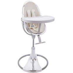 Stelaż krzesełka BLOOM Fresco Chrome Srebrny Metalik + DARMOWY TRANSPORT! - sprawdź w wybranym sklepie
