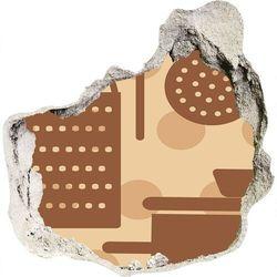 Samoprzylepna naklejka Przybory kuchenne