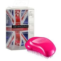 Tangle Teezer The Original Hairbrush 1szt W Szczotka do włosów Pink Fizz