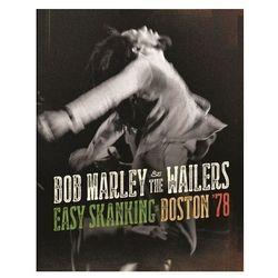 Easy Skanking. Live In Boston '78 [CD/DVD] - Bob Marley, The Wailers z kategorii Muzyczne DVD