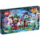 Lego ELFY Kryjówka elfów na drzewie 41075