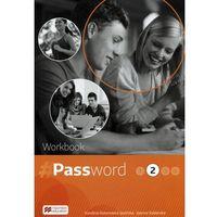 Password 2 Workbook, oprawa miękka