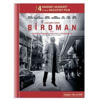 Birdman (DVD) - Alejandro Gonzalez Inarritu (5903570157011)