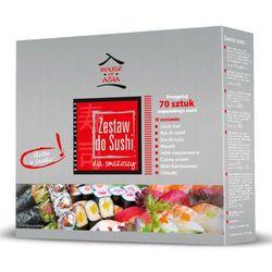 Zestaw do sushi na 70 sztuk - hoa marki House of asia
