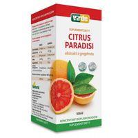 Virde Citrus Paradisi 50ml koncentrat bioflawonoidów (8594062351085)