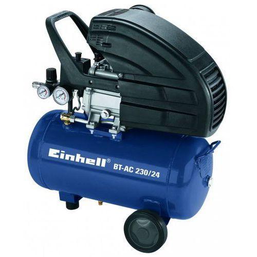 Einhell kompresor olejowy BT-AC 230/24 - sprawdź w wybranym sklepie