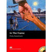 In The Frame Plus Audio CD Macmillan Readers Starter, Macmillan