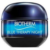 Blue Therapy Night krem na noc do każdego rodzaju skóry 50ml, kup u jednego z partnerów