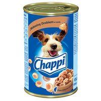 z wołowiną i drobiem - puszka 1200g marki Chappi