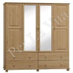 Szafa drewniana D4 nr 4