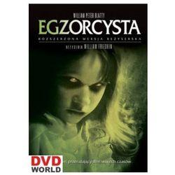 Egzorcysta (edycja reżyserska 2-płytowa) z kategorii Horrory