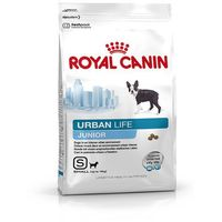 Royal Canin Urban Life Junior Small Dog 3kg