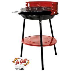 Grill okrągły 40,6cm x h-45cm dr.grill (11936) wyprodukowany przez Planta