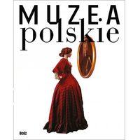 Muzea polskie - Praca zbiorowa (2012)