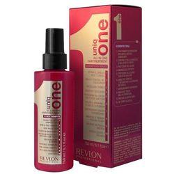 REVLON UNIQ ONE TREATMENT - Maska w sprayu - 10 korzyści 150 ml (odżywianie włosów)
