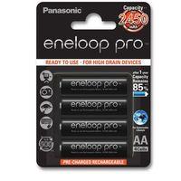 Panasonic Eneloop PRO R6/AA 2450mAh - 4 szt. blister z kategorii Akumulatorki