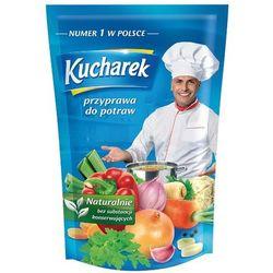 Kucharek Przyprawa do potraw 200 g, kup u jednego z partnerów